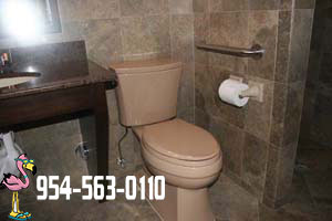 Plumber Drain Cleaning Pompano Beach
