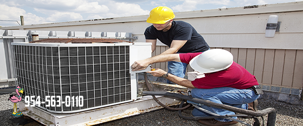 Air Conditioner Repair Ft Lauderdale