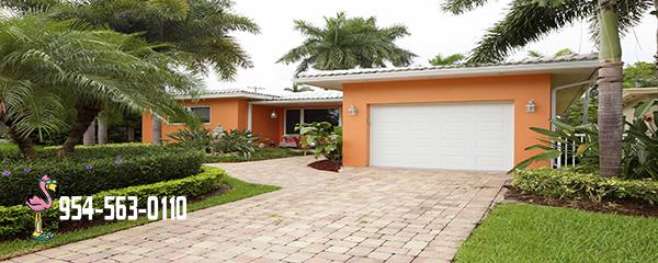 Ft Lauderdale Home AC Repair